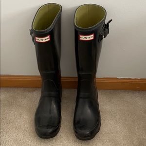 Hunter (Huntress) Boots